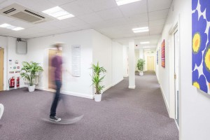 Cardiff serviced offices