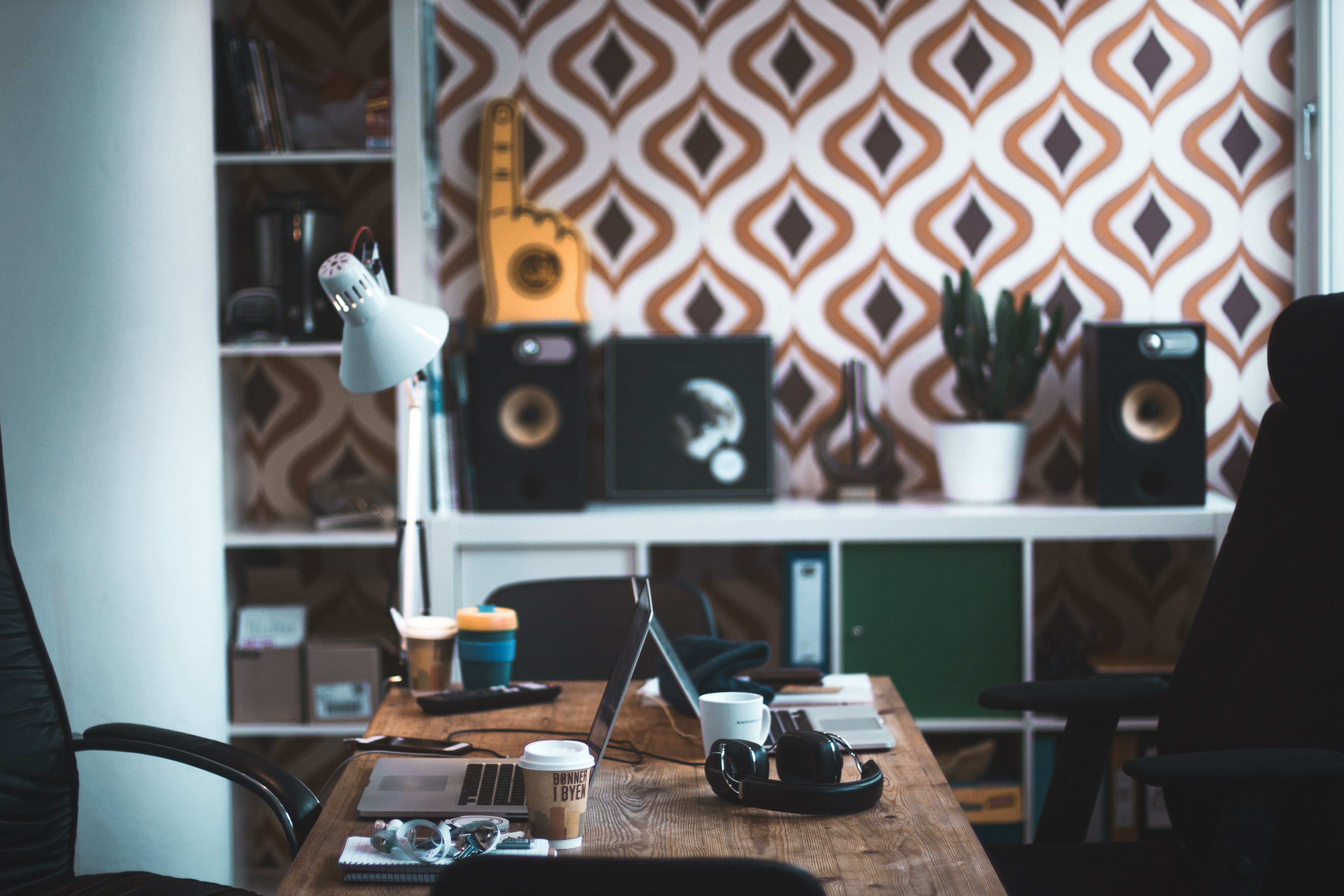 4 survival tips for working from home