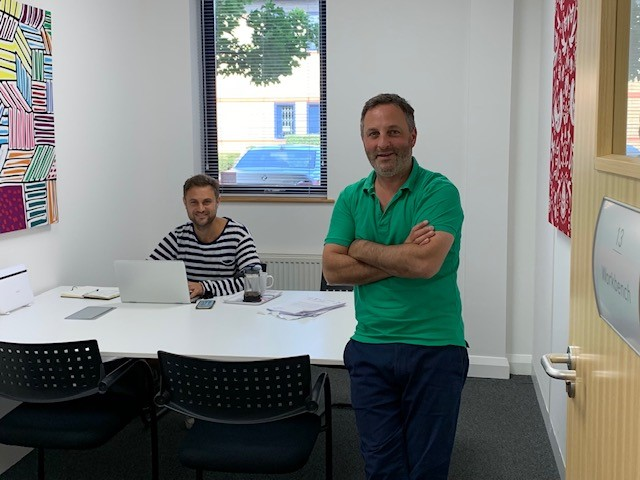 How COVID is reshaping the way we work