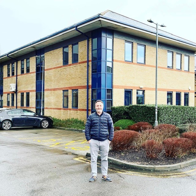 How has COVID changed demand for office space?